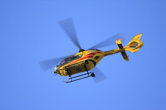 Spółka Heli Factor zdobyła kolejny kontrakt na budowę całodobowego lądowiska dla helikopterów ratunkowych