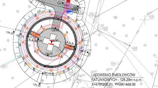 Heli Factor zbuduje nowy heliport
