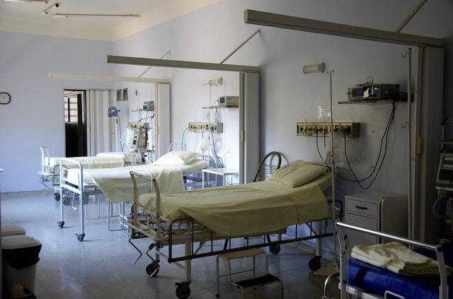 Heli Factor wygrał przetarg na budowę lądowiska dla 107 Szpitala Wojskowego w Wałczu