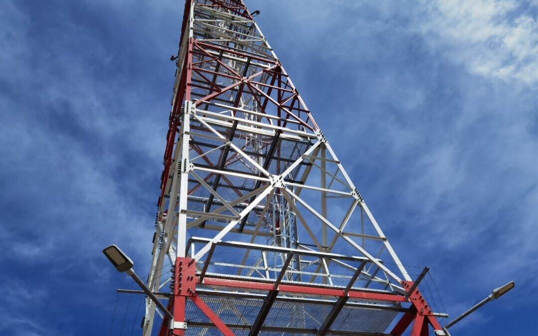 Zakończyliśmy budowę już 5 wieży obserwacyjnej dla Straży Granicznej