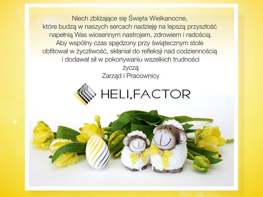 Życzymy wszystkim wesołych Świąt Wielkanocnych!